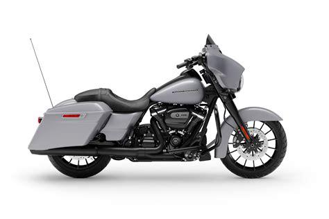 2019 Harley-davidson Street Glide Special Guide • Total