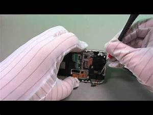 S4 Mini Display Tauschen : samsung galaxy s4 lautsprecher 3g gsm antenne wechseln doovi ~ Orissabook.com Haus und Dekorationen
