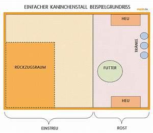 Kaninchenstall Selber Bauen Für Draußen : kaninchenstall selbst bauen anleitung ~ Lizthompson.info Haus und Dekorationen