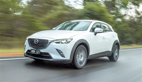 2017 Mazda CX-3 review - photos | CarAdvice