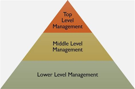 Levels Of Management $ Www tokoonlineindonesia id