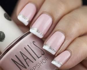 Romantic Wedding Nail Designs – 18 Elegant Nail Art Ideas ...