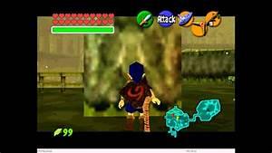 Legend Of Zelda Ocarina Of Time Cheat Codes Part 1 Youtube
