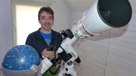 Kleines Tannenwäldchen Bad Homburg by Astronomie Schulleiter Oliver Debus Aus Bad Homburg Lebt