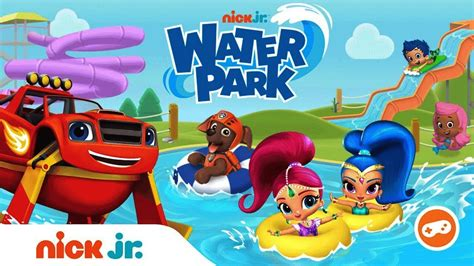 new preschool nick jr water park 499 | maxresdefault