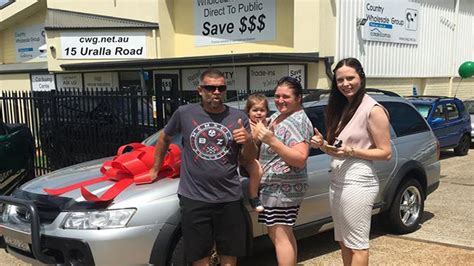 Used Cars In Macquarie by Country Wholesale Used Cars In Macquarie