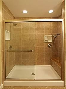 Contemporary Bathroom Tile Design Ideas – The Ark