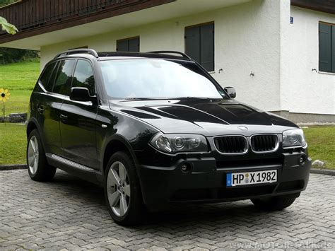 bmw x3 e83 2004 bmw x3 e83 pictures information and specs auto
