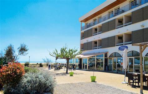 chambre single hôtel résidence le neptune à la mer odalys