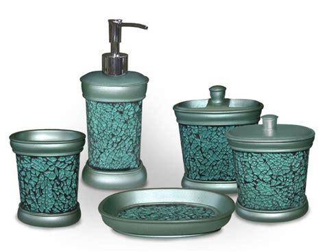 bathroom ware teal blue vanity bathroom set