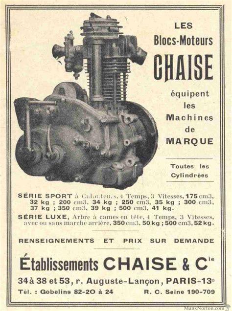 chaise moteur chaise 1928c bloc moteurs