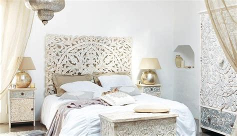 Moroccan Inspired Bedroom Makeover Plans-apartment Number