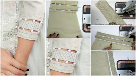 beautiful beaded sleeves designs artsycraftsydad