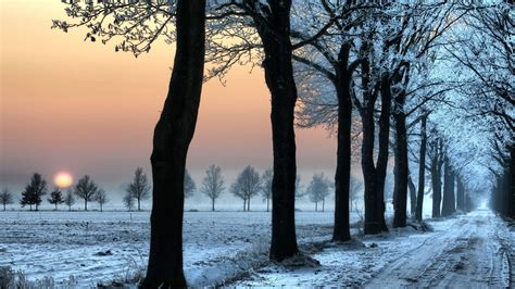 gorgeous hd winter wallpapers