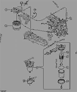 Miu800645 Fuel Filter - Miu800645