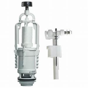 Mecanisme Chasse D Eau : mecanisme chasse d 39 eau alimentation par le bas ~ Dailycaller-alerts.com Idées de Décoration