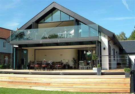 Glass balustrades   IDSystems