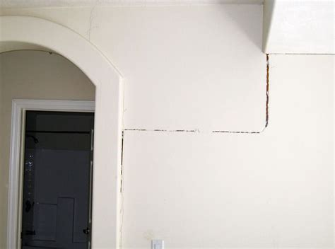 Sinking & Settling Foundation Repair In Seattle, Olympia