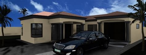 South Bedroom Pictures by Modern Home Designs South Africa 3 Bedroom House Plans