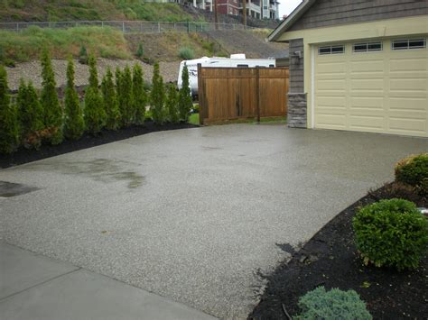 cost of concrete mode concrete concrete driveway pros and cons by mode concrete in kelowna bc
