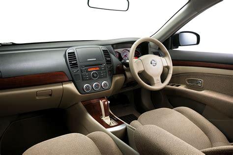 nissan sylphypicture  reviews news specs buy car
