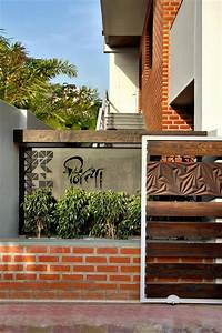 The best compound wall design ideas on