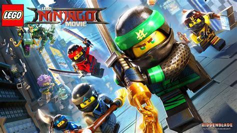 telecharger le jeux de l univers lego ninjago