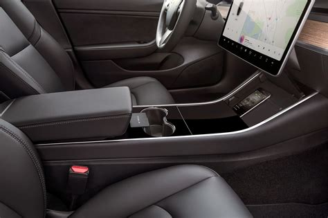 Maybe you would like to learn more about one of these? Tesla Model 3: Official HD photos show mobile app and key ...