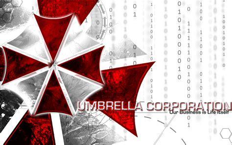 Wallpaper Umbrella by Umbrella Corporation Wallpaper 183 Wallpapertag
