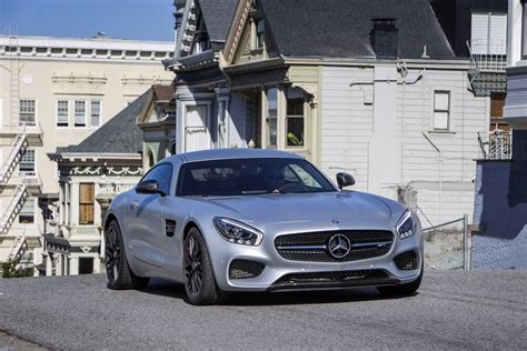 Mercedesamg Gt, Chevy Bolt, Jaguar Fpace What's New