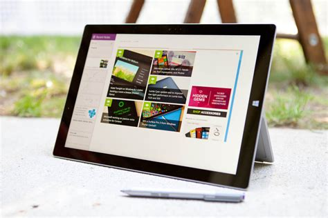 surface pro 3 firmware update preps the tablet for windows 10 update surface 3 windows