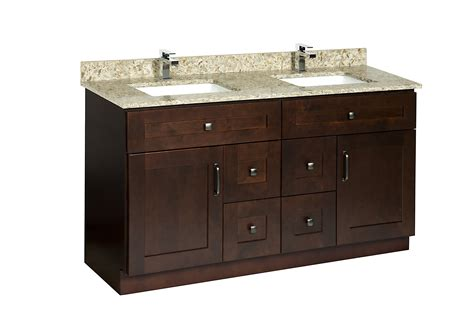 bathroom cabinet configurations   double sink