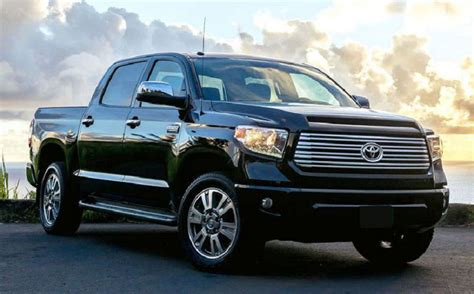2019 Toyota Diesel Truck by 2019 Toyota Tundra Diesel Cummins Release Date Price