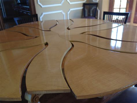 expanding round table plans expanding round table plans www imgkid com the image