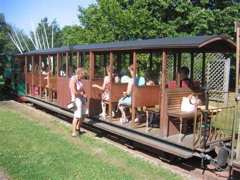 Britzer Garten Eisenbahn Fahrplan by Britzer Museumseisenbahn
