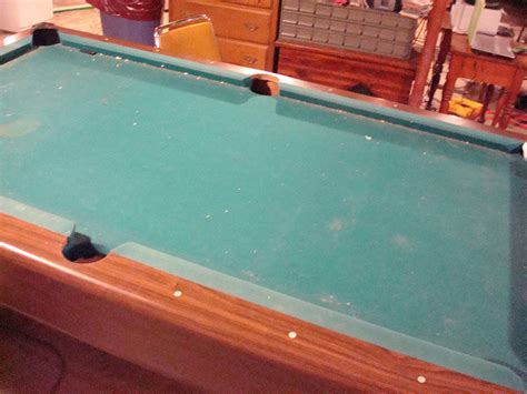 how to felt a pool table how to maintain a pool table gametablesonline comgame