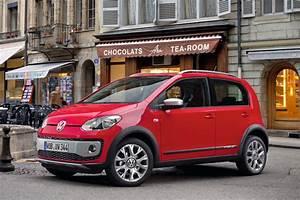 Volkswagen Cross Up  2016