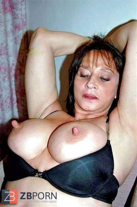 Giant Hooter Sling For Ample Bra Stuffers Mature And