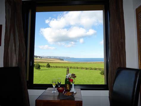 chambre d hote biarritz vue sur mer votre chambre d 39 hotes en bord de mer en normandie avec