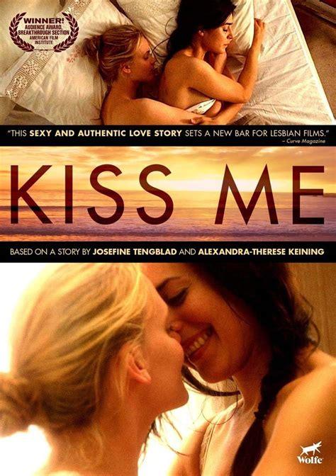 kiss amazon lesbian movies sister film endre lena dvd movie mig films election releases vega tv scarecrow kyss alexandra liv