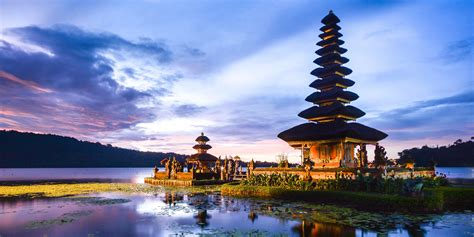 Photos that will make you want to travel to Indonesia ...