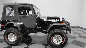 73 Nsh 1974 Jeep Cj5