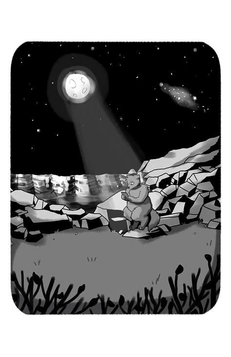 werewolf sea oct
