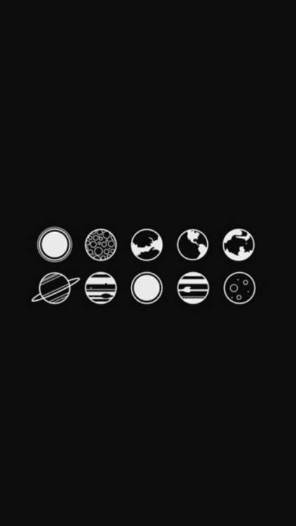 Planet Background Tumblr