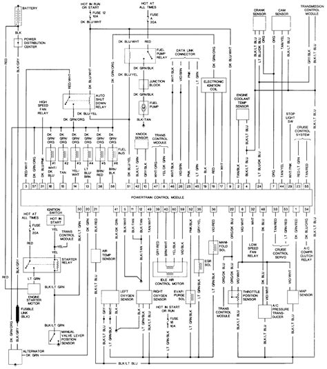 3 Wire Schematic Wiring Diagram by Repair Guides