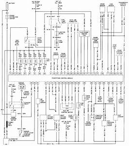 98 Dodge Intrepid Wiring Diagram