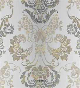 Designer Tapeten Berlin : designers guild tapeten design 1 online kaufen ~ Markanthonyermac.com Haus und Dekorationen