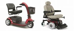 Mobility Scooter & Powerchair Help | Repair Common ...