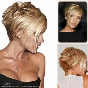 Coupe Cheveux Carré : coupe de cheveux au carr plongeant ~ Melissatoandfro.com Idées de Décoration