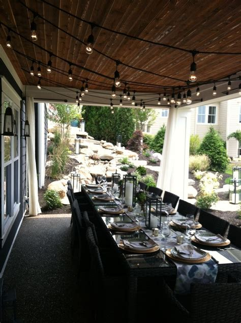 patio cover lights 78 images about covered patios on pinterest outdoor living covered patios and outdoor